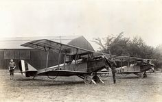 World War I, World History, Old Pictures, Old Photos, Airplane History, History Magazine, The Time Machine, Night Photos, Wwi