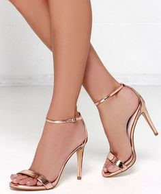 "Maybe my perfect dress sandal. Preferably not over 3"" pitch. Haven't tried this style, but would like to."