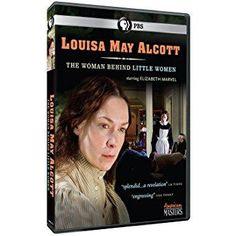 . & Nancy Porter - American Masters: Louisa May Alcott - Woman Behind