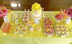 Sunshine & Smiles Birthday Party