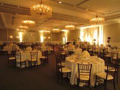 Westin Prince Hotel Toronto Wedding Venue