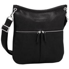 mom Crossbody bag - Le Foulonné - Handbags - Longchamp - Paprika - Longchamp United-States