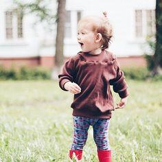 Sweatshirt Grecha for kids