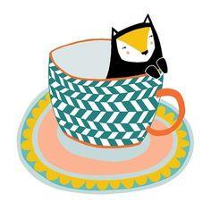 Новый чай