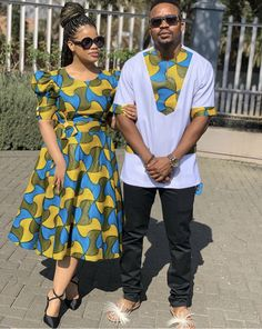 African Print Shirt, African Print Clothing, African Shirts, African Inspired Fashion, African Print Fashion, Africa Fashion, African Dress Patterns, African Print Dress Designs, Couples African Outfits