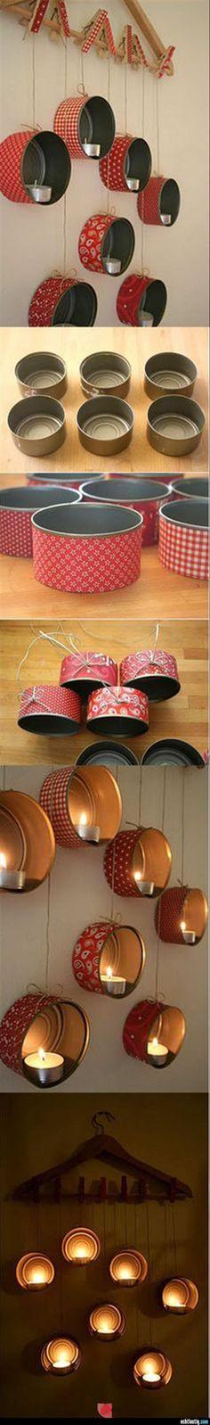 Kleine kreative Ideen zum Selbermachen #2