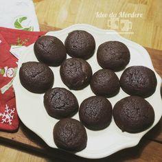 Cioccolatomania! Biscotti cioccolatosi...
