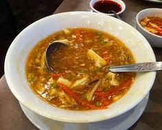 Peking Style Soup Recipe