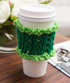 Go Green Cozy Free C