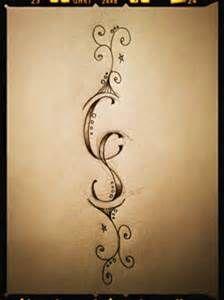 cs initials tattoos - Bing Images