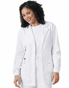 ead2b92c5ac 14 Best Fashion Lab Coats images | Lab coats, White lab coat, Girls ...