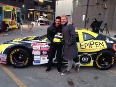 Canadian Tire, Nascar, My Friend, Monster Trucks, Cold, Twitter, Fun, Hilarious