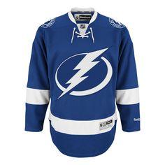 06649c8b1 Tampa Bay Lightning Official Jerseys