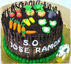 La alegría de la huerta - Tarta mousse de chocolate - Me tienes tarta!