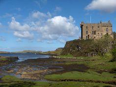 Image:Skye Dunvegan castle Mac Leod (15).jpg
