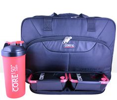 Core150 Stack Pack Meal Management Bags