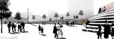 Espacio Sedeta en Barcelona  | 08023 Arquitectos - Barcelona | #Arquitectos #Espacios