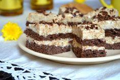 Romanian Desserts, Tiramisu, Biscuit, Cake Recipes, Caramel, Sweet Treats, Cheesecake, Gluten, Cooking