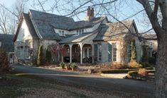 Best Ideas French Country Style Home Designs 48