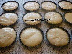 Rezept: Bisquit - Torteletts Bild Nr. 5