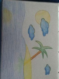 Strand, Sonne & Meer