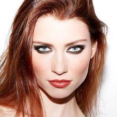 Today on #beautyisboring.com... Everything @narsissist featuring gorgeous ginger @sashaneboga