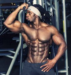 International Fitness Model Ulisses Jr Talks With Simplyshredded.com