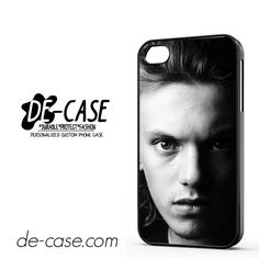 Jamie Campbell Bower DEAL-5792 Apple Phonecase Cover For Iphone 4 / Iphone 4S