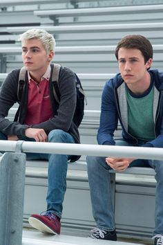 Dylan Minnette Has the Perfect Response to the Crazy Success of 13 Reasons Why