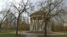 #templodelamor #versalles #francia