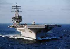 Chief of Naval Operations Richardson: US Aircraft Carriers Can Fight Inside…