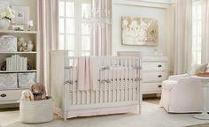 dormitorio bebes monocromaticos