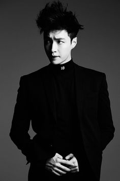 Zhang Yixing (Lay) - Monster Teaser  EXO - EX'ACT 2016 Comeback