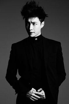 Zhang Yixing (Lay) - Monster Teaser  EXO - EX'ACT 2016 Comeback