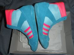 Adidas 88 Teals Ringerstiefel (Very Rare) Wrestling Shoes Size 10.5 (10 1/2) | eBay