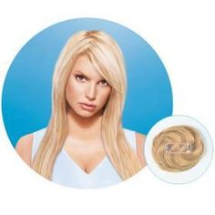 Hairdo jessica simpson 23 clip in wavy extension hair hairdo jessica simpson 23 clip in wavy extension hair extensions pinterest extensions and hair extensions pmusecretfo Gallery