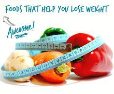 Awsome Foods That Help You Lose Weight #weightloss #bikinibody