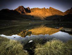 Baisse des cinq Lacs by Kévin Schwartz on 500px