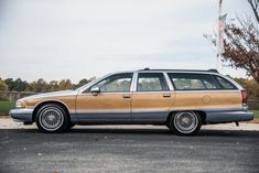 26 Best Caprice Wagon images in 2019