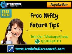 Stock Index Services: Free Nifty Future Tips
