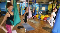 Aerial Silks, Aerial Yoga, Air Yoga, Yoga Hammock, Yoga Kurse, Lower Belly Workout, Workshop, Advanced Yoga, Aerial Arts