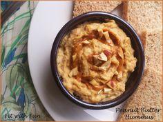 Un abbinamento di successo... Peanut Butter Salted Hummus 💪 Hummus Salato di Ceci al Burro di Arachidi 💪 Vegano, Gluten Free, ricco di Omega6/9 e Proteine. #hummus #peanutbutter #omega6 #omega9 #healthyfood #foodporn #foodblogger #training #iifym #iifymitalia #eatclean #light #fit #fitness #foodgasm #fitwithfun #fitfam #bodybuilding #recipe #ricetta
