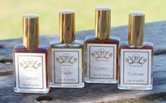 french-collection parfum without synthetic fragrance