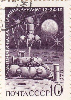 URSS 1970 - 10 k