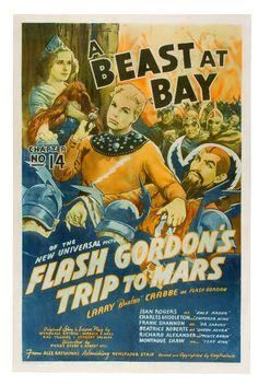 flash gordon 1930s - Google Search