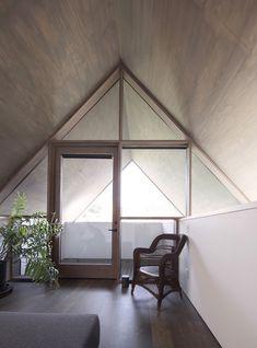Gallery of The Junsei House / Suyama Peterson Deguchi - 7