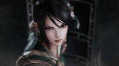 Dynasty Warriors 8 xing cai