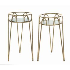 Creative Co-Op Morocco Plant Stand & Reviews | Wayfair