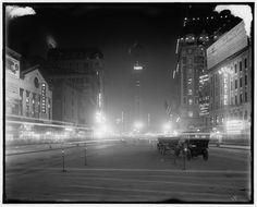 Amazing Pictures Of New York City In 1900