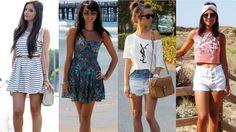 7 tips para que la ropa te favorezca en verano | Moda Mckela